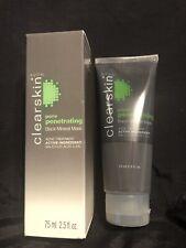Avon-Clearskin Pore Penetrating Black Mineral Mask