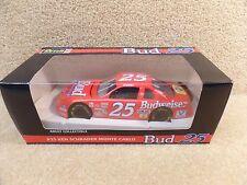 New 1995 Revell 1:24 Diecast NASCAR Ken Schrader Bud Budweiser Monte Carlo #25