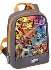 Skylanders Giants Sling Bag Orange Nintendo 3ds DS
