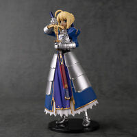 #F8001 Kaiyodo Fate/stay night Zero 4.5 inch SABER figure