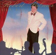 Robert Palmer Ridin' high (1992)  [CD]