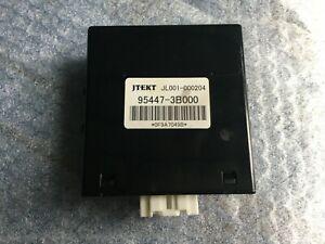 KIA SORENTO 2.2 CRDI 4WD GEARBOX CONTROL ECU OEM 95447-3B000 JL001-000204