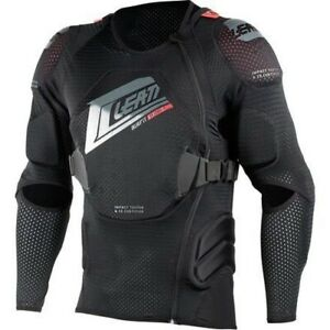 NEW LEATT 3DF AIRFIT ADULT LEVEL 2 MX BODY ARMOUR CHEST PROTECTOR GUARD MX