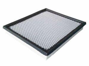 Air Filter Bosch 8GQT18 for Infiniti QX56 2004 2005 2006 2007 2008 2009 2010