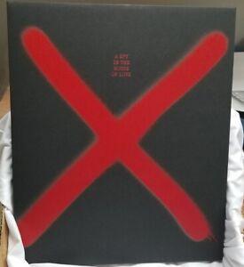 MADONNA -  MADAME X STILL WAX SEALED CONCERT TOUR PROGRAM BOOK PERFECT MINT
