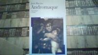 Andromaque de Racine,Jean | Livre | d'occasion
