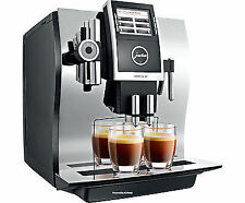 JURA Bean-To-Cup Coffee Machines with Frother