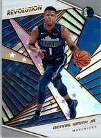 2018-19 Panini Revolution Astro Basketball Card Pick