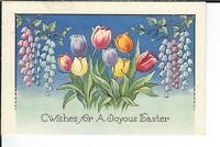 AY-234- Asheville Post Card Company Sales Sample 1907-1915 Advertising Postcard