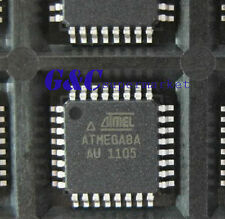 20PCS IC ATMEGA8A-AU TQFP-32  ATMEL NEW GOOD QUALITY