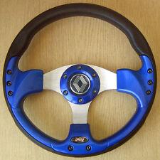 Neuf VOLANT RENAULT R 5 GT Turbo 9 11 19 21 Clio Megane R5 Laguna Scenic