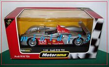 1/24 - Audi R10 TDI - 24h Le Mans 2007 - Die-cast Motorama