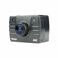Rollei Bullet 5S 14 Megapixel, Full HD Video-Auflösung, 1080p