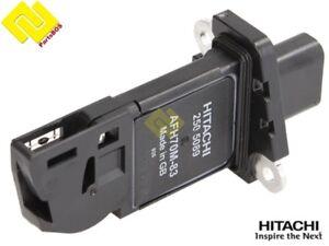 HITACHI 2505089 AIR MASS SENSOR MAF AFH70M83 for FORD,JAGUAR,LAND ROVER 1516668