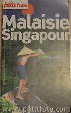 Country Guide Le Petit Futé Malaisie et Singapour 2009 Déstockage Dolly-Bijoux