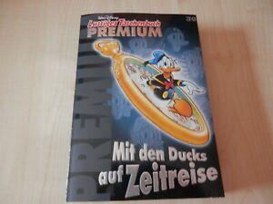 LTB Premium 30 (2021) - Mit den Ducks auf Zeitreise -Disney Lustiges Taschenbuch