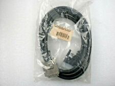 VHDCI/SCSI-3 .8MM 68PINM/HDB68M Cable 6' (MAD-6100-06)(NOS)(QTY 1 ea)A04-3