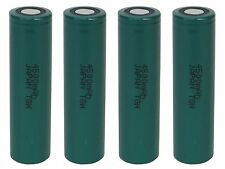 NEW 4-Pack FDK Fujitsu 4500mAh NiMH Battery 1.2V Rechargeable Twicell HR-4/3FAU