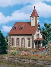 Vollmer 49560 Z Chiesa del villaggio #nuovo in confezione originale#