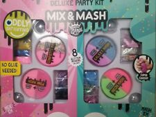 Compound Kings Mix & Mash Deluxe Party Kit Slime kit