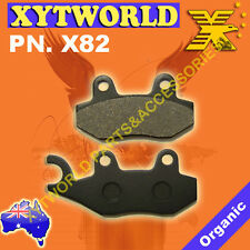 FRONT Brake Pads KYMCO CK1 125 4T/KT25AA 2014 2015