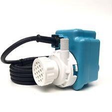 Battipav Wap-s1 Wasserpumpe fur Steintrenntisch Steinsage - 850 L/H