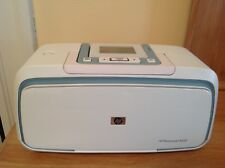 HP Photosmart A530 Series Camera Printer