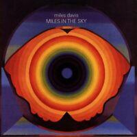 Miles Davis - Miles In The Sky (NEW CD)