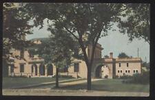 POSTCARD MINNEAPOLIS MN/MINNESOTA GEORGE W. PEAVEY'S MANSION HOME/HOUSE 1907