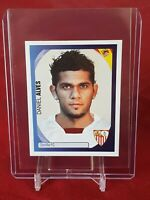 Dani Alves Sevilla Barcelona Champions League 2007/08 Panini Rookie Sticker