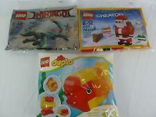 LEGO Creator Packs