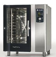 Houno ‐ K Line Visual Cooking Ovens Boiler Model K2.20R