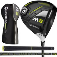 New 2019 TaylorMade M2 Driver- Mens or Womens RH or LH - Pick Your Loft and Flex