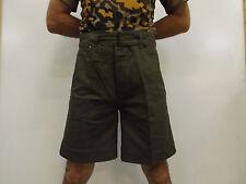 WH   Afrikakorps Feldhose kurz shorts M40  Südfront Tropen  Bermudas Gr:L=52