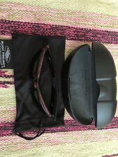 Rudy Project Kano Sunglasses Case And Bag