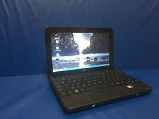 """HP Mini 1101 10.1"""" (160GB, Intel Atom, 1.6GHz, 2GB) Notebook - Linux Mint 18.1"""
