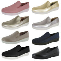 Fitflop Womens Superskate Loafer Shoes