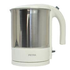 Petra Wasserkocher WK 288.00 1800 Watt 1,7 Liter weiß