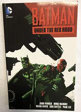Batman Under The Red Hood |TPB Paperback (NM)(2011) Judd Winick