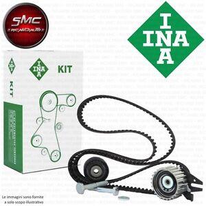 Kit de Distribution INA VOLVO XC70 CROSS COUNTRY 2.4 D5 XC AWD KW 120 HP 163