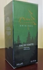 PINO SILVESTRE MAVIVE S.P.A 10.1 OZ / 300 ML EDT SPY COLOGNE HOMME DISCONTINUED