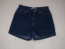 Unifarbene Tommy Hilfiger Damen-Shorts & -Bermudas aus Baumwolle