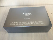 MDNA SKIN Travel Kit NEW SEALED serum eye rose mist face wash MADONNA beauty