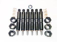 DDP Stage 3 Injector Set #DDP 9498-3 for Dodge Cummins 1994-1998 12V. 5.9L