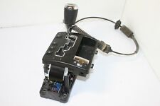 #5106 JEEP GRAND CHEROKEE 2010 AUTOMATIC GEAR BOX SELECTOR (RHD) P52124682AF