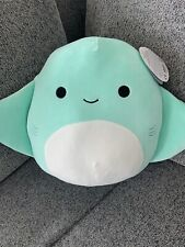 Maggie The Stingray 12 inch Squishmallow Kelly Toys