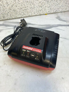 METABO ACS 15 PLUS BATTERY CHARGER AIR COOLED