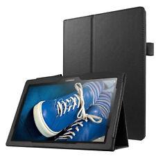 Stand COVER für LENOVO Tab10 TB-X103F Display Schutz Hülle Tasche Etui Slim Case