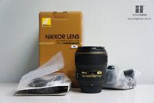 Brand New Nikon AF-S NIKKOR 35mm f/1.4G Lens
