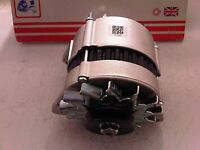 FORD CAPRI CONSUL & GRANADA 3.0 V6 ESSEX BRAND NEW ALTERNATOR 55AMP 1972-81